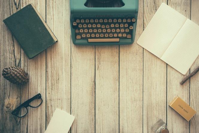 writer stuff